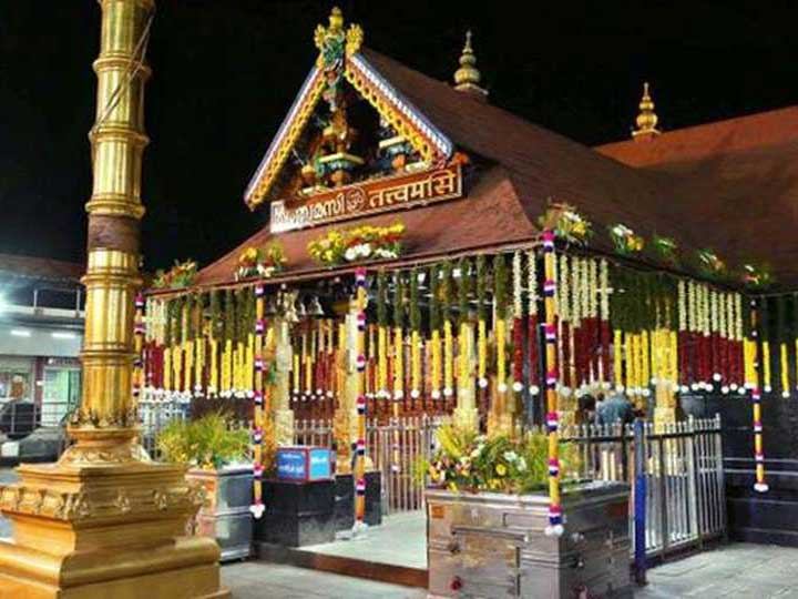 Election officer warns, do not use the Sabarimala issue in the campaign