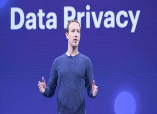 Facebook put 600 million accounts at risk as passwords were left in a readable format