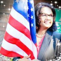 Zarina Baber