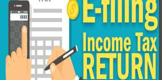88 lakh taxpayers did not file return after note-Bandi: report