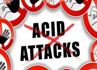 The High Court asked- on what basis is the compensation in acid attack, the answer sought