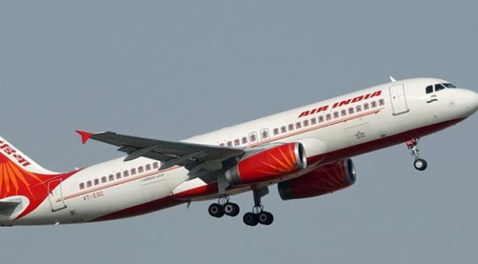 Air India woman pilot accused of sexual harassment put on senior