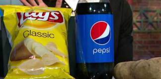 PepsiCo takes back all cases against Gujarat farmers