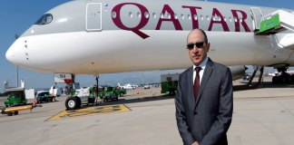 Qatar Airways will seriously consider partnership from Indian carriers