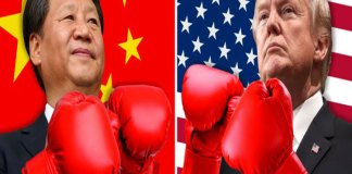 Trade War : US has raised the fees on Chinese products