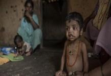 Children dying during migration, UN raises alarm
