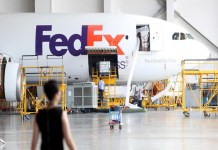 China says FedEx probe was launched after 'complaints from users'