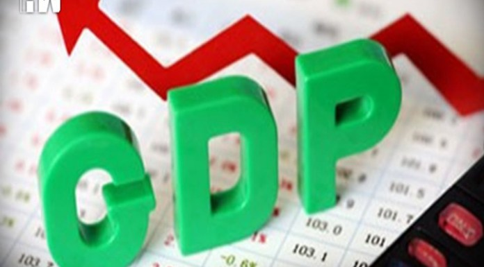 The current account deficit rose to 2.1 percent of GDP in 2018-19