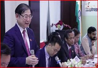 """Roundtable Discussion on """"Leapfrogging India-Vietnam Relations"""