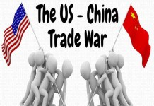 US and China on the verge of a trade war