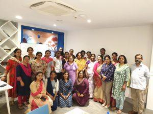 Workshop for School Teachers