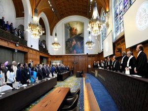 ICJ orders Pakistan to Review Kulbhushan Case, victory for India