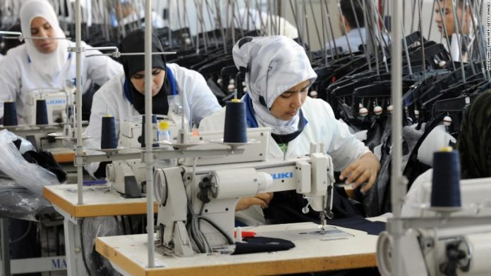 Empowerment a solution for Inequality in Rural Morocco