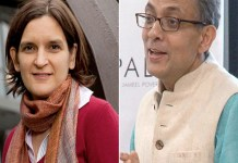 "Embracing Dissent, Celebrating Nobel ""Abhijit Banerjee nobel prize"""