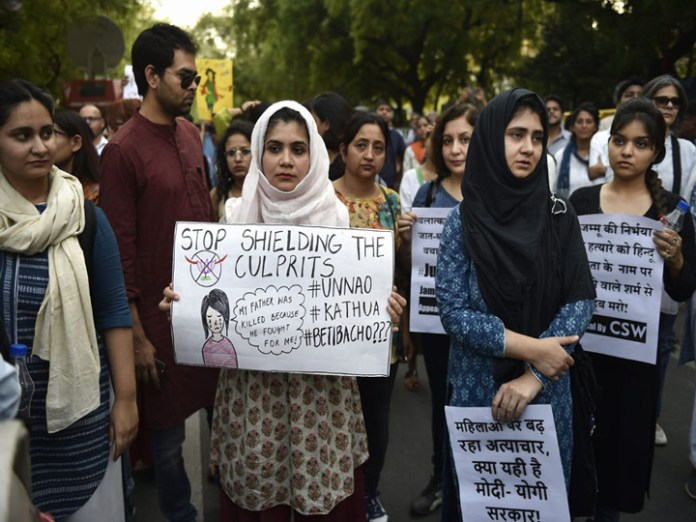 Unnao rape case victim got kidnapped and was rapped at different places for at least 9 times