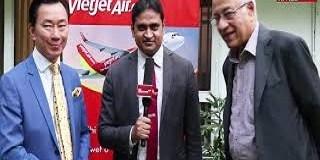 2 Airlines Start Vietnam-India Direct Flights under Ambassador Pham Sanh Chau