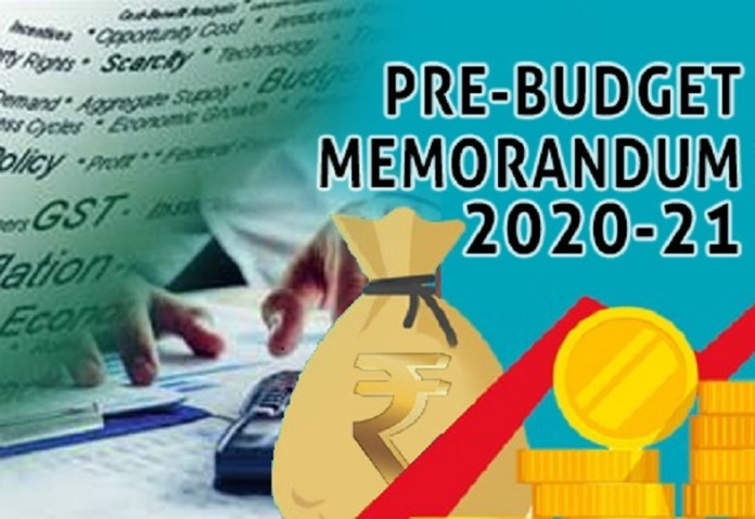 Industry captains share expectations from the Union Budget 2020-21