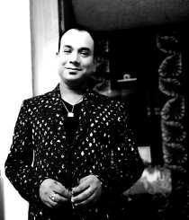 Shri Nishant R Founder of Spiritual Gym Foundation India - United Kingdom (UK)
