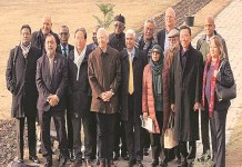 Government invites Second Foreign Delegation To Visit Jammu And Kashmir