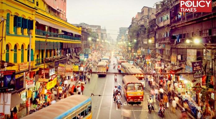 দ্বিতীয় বার নিরাপদ শহরের আখ্যা পেলো কলকাতা: