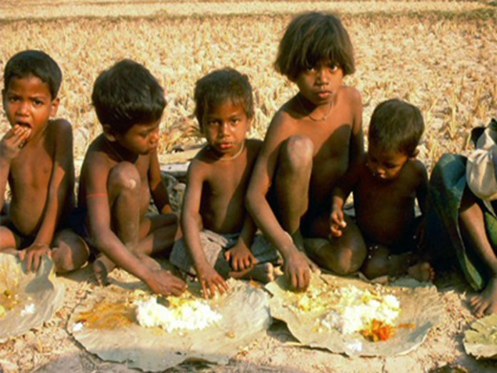 NHRC wants the answer for deaths of children due to malnutrition in Yogi government