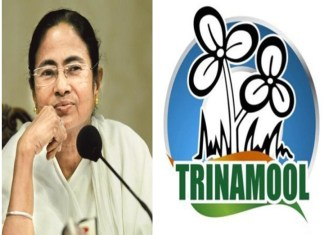 The main job of the trinamul congress is to select candidates in the municipal elections