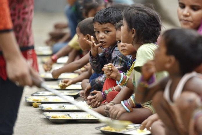 Comprehensive Analysis of the Condition of Malnutrition in India - The  Policy Times
