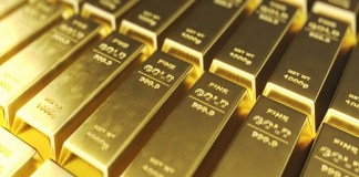 Buyshares data reveals only 10 countries control 50% of their Global Gold Reserves.The policy times