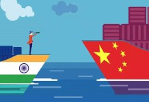 Boycotting Chinese products affecting the import of drug and device supply.the policy times