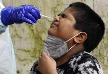 Coronavirus: India reported more than 32000 fresh cases in the last 24 hours. The policy times