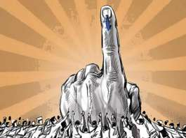 DEMOCRACY THE VICITM OF PANDEMIC_The policy times