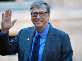 Indian Pharma industry is capable of producing Covid-19 vaccine for the entire world, says Bill Gates_The Policy Times