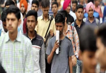 Rising employment opportunities for urban job seekers in India amid pandemic. The policy times