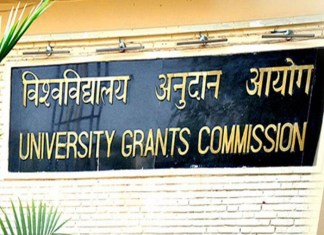 UGC issued fresh guidelines, final year exams to be conducted by September end. the policy times