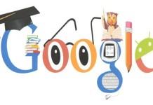 कॉलेज डिग्री देना मे गूगल का परिकल्पना. The policy times