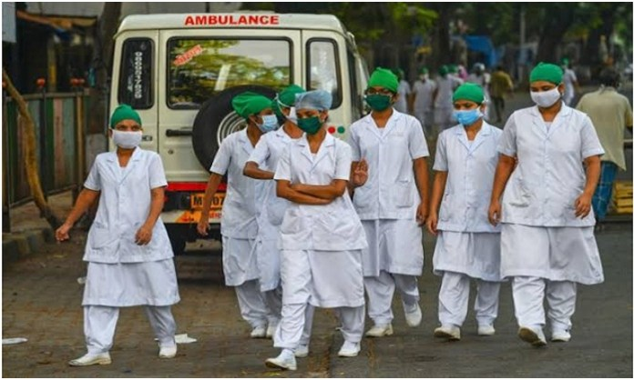 Kerala will invest in training and exporting health workers to boost remittances. The policy times