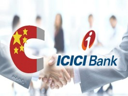 China invests crores of share in Indian bank amidst Boycott China movement. The policy times