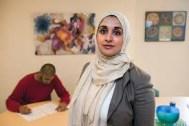 Saeeda Ahmed, Founding Director, Education Partnerships UK