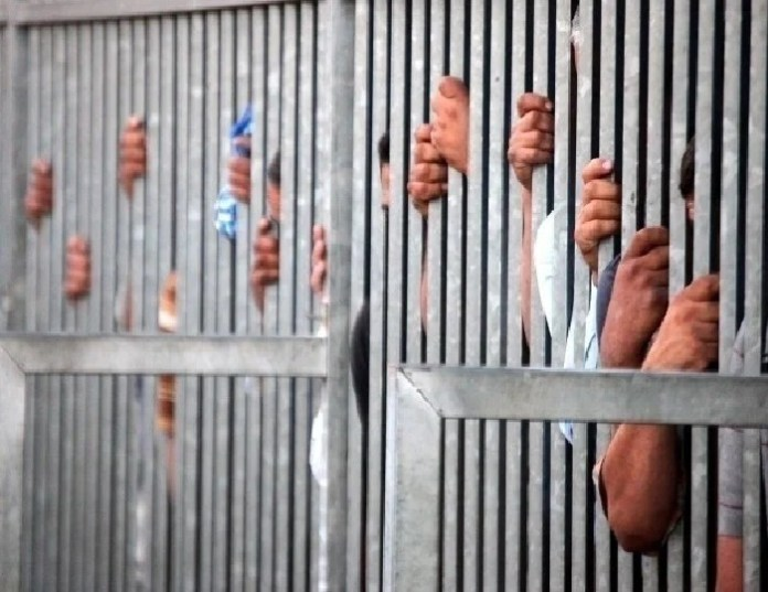 NCRB Data shows Muslims, Dalits higher in jail than outside. the policy times