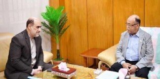 Norway to provide Bangladesh technical assistance to harness potential of blue economy. THE POLICY TIMES