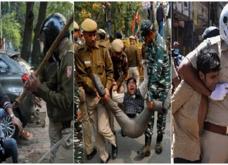 Police brutality in India since British Raj.the policy times