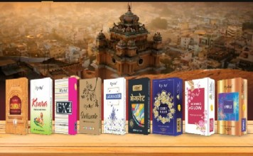Incense Industry Shows Sharp Growth Amidst the Pandemic.the policy times