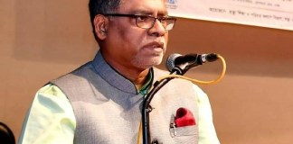 Deal within four days to procure Covid-19 vaccine: Bangladesh health Minister.the policy times