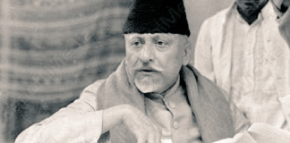 Maulana Abul Kalam Azad An Architect Of Modern Education In Independent India_The Policy Times