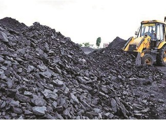 CIL All Set To Grow Outside Mining Areas Despite Coal Demand Succumbing This Year.the policy times