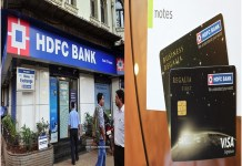 HDFC Bank Faces Retaliation by RBI on Issuing Credit Cards; Digital Payment Activities Also on Halt.THE POLICY TIMES