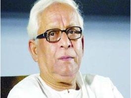 Former CM of Bengal in Critical Condition; Not Tested Covid Positive.the policy times