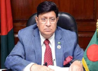 Bangladesh Foreign Minister Dr. Momen said, 'blue economy' is one of the resource frontiers in the recovery process from pandemic as oceans are both an engine for global economic growth and a key source of food security.the policy times