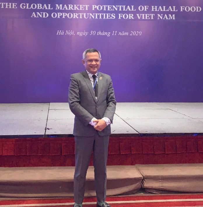 World's First Halal Angel Network partners with Vietnam Halal Centre for the Vietnamese Market (Halal & Startups).THE POLICY TIMES