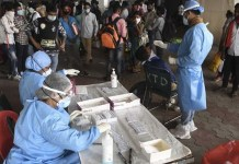 Covid-19 Cases are rising despite the Vaccination Drive; what's wrong with India's Covid Prevention Campaign_The Policy Times